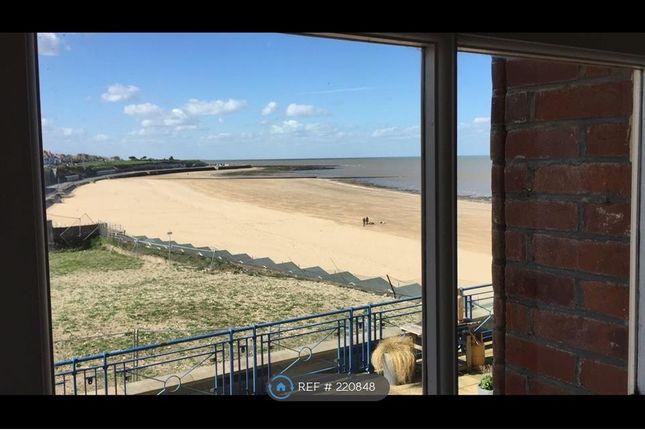 Thumbnail Flat to rent in Royal Seabathing, Margate