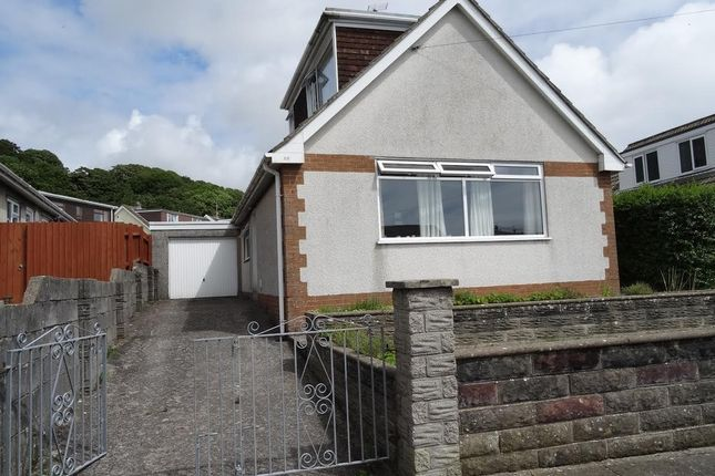 5 bed bungalow for sale in Orchard Drive, Newton, Porthcawl