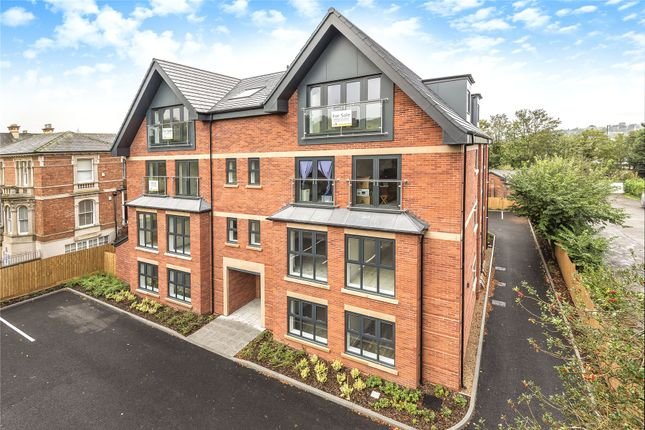 Thumbnail Flat for sale in Canwick Villa, South Park