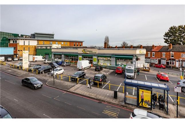 Thumbnail Retail premises for sale in 870, Stratford Road, Sparkhill, Birmingham