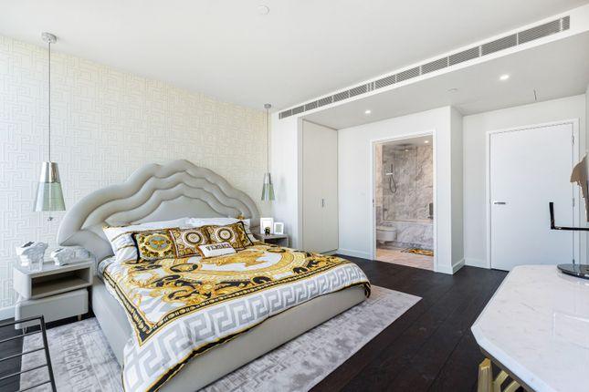 5 bed flat for sale in Damac Tower, Nine Elms SW8