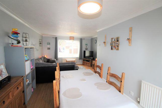 Lounge-Diner of White Sedge, King's Lynn PE30