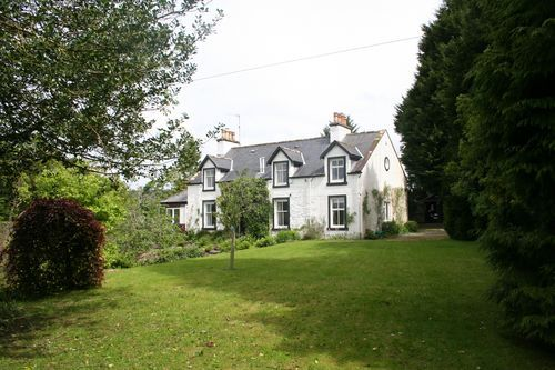 Thumbnail Detached house for sale in Minnigaff, Newton Stewart, Wigtownshire