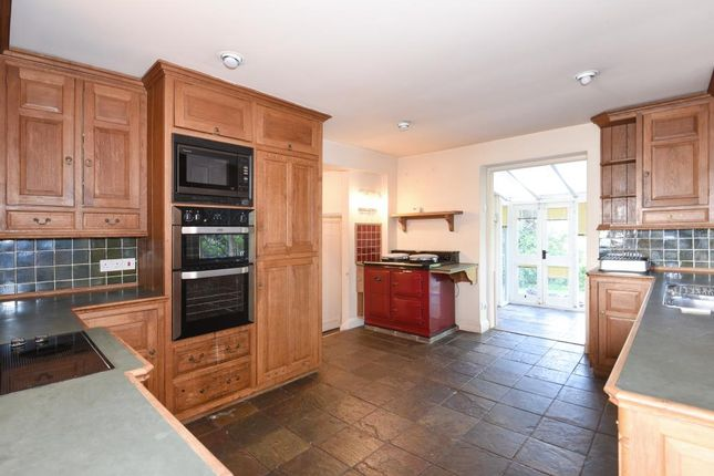 Thumbnail Detached house to rent in Witheridge Hill, Highmoor