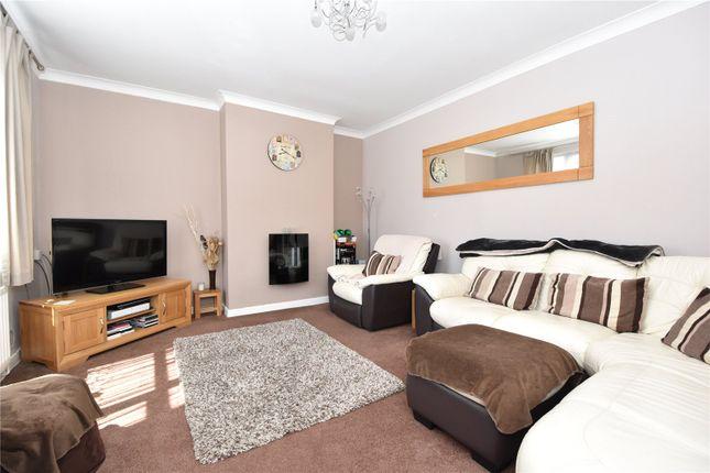 Lounge of Farnol Road, Temple Hill, Dartford, Kent DA1