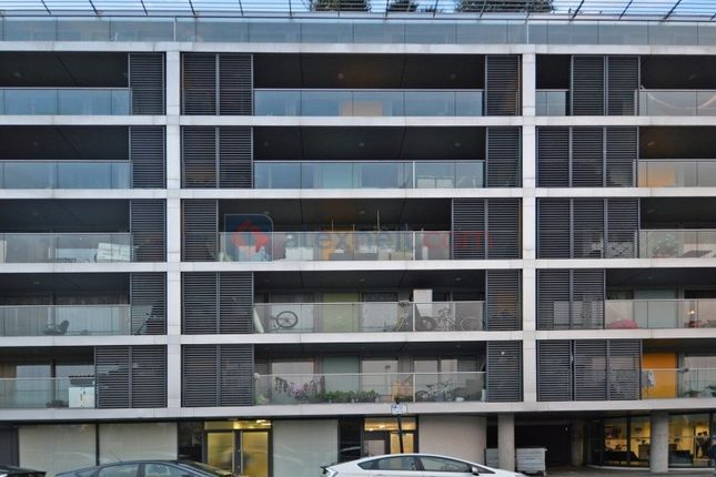 Thumbnail Flat to rent in Copperfield Road, London