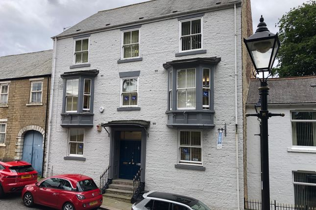 Thumbnail Office for sale in Glendale House, 10 Church Street, Houghton Le Spring