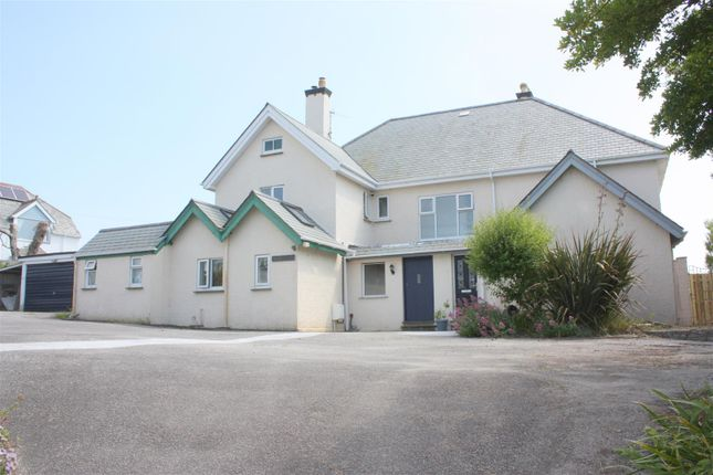 Thumbnail Studio to rent in Mellanvrane Lane, Newquay