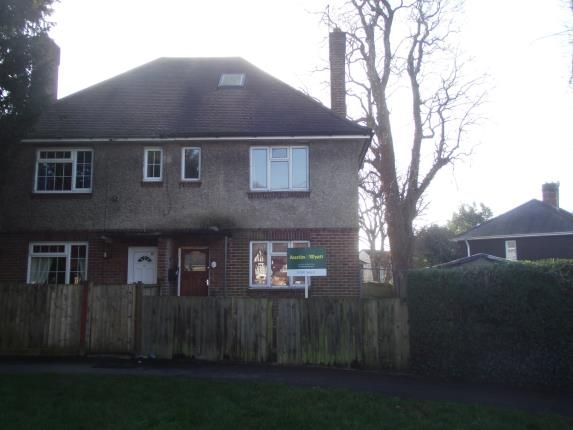 2 bed semi-detached house for sale in Cypress Avenue, Southampton