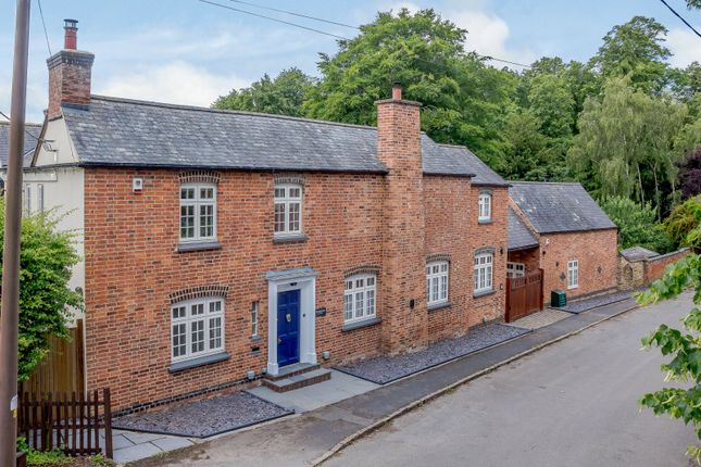 Thumbnail Detached house for sale in Home Farm, East Langton, Market Harborough, Leicestershire