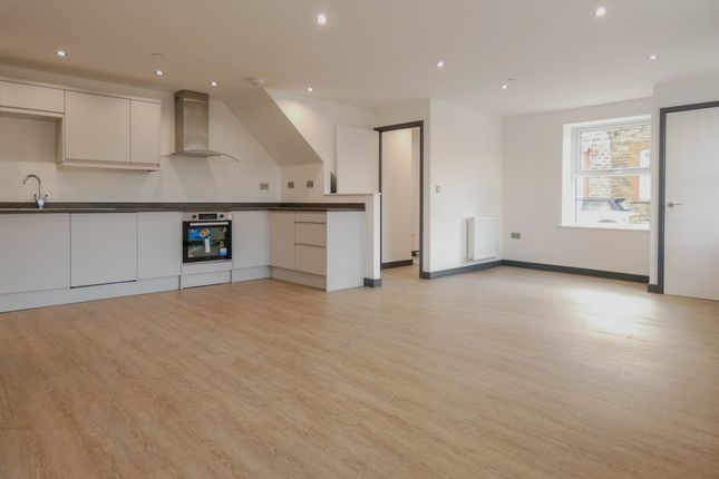 2 bed end terrace house for sale in William Street, Gilfach, Bargoed CF81