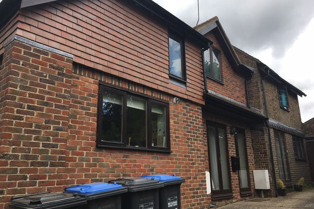Thumbnail Cottage to rent in The Cottage, Brighton Road, Hurstpierpoint