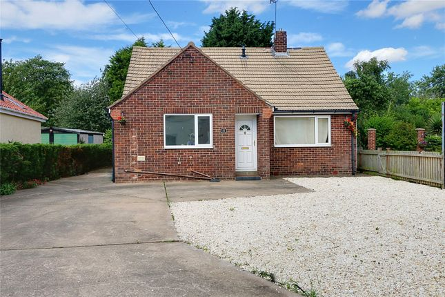 Thumbnail Bungalow for sale in High Street, Wootton, Ulceby, Lincolnshire