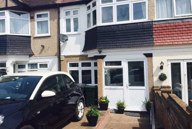 Thumbnail Property to rent in Lawrence Hill Road, Dartford