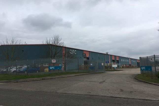 Thumbnail Light industrial to let in Premises At Swingbridge Road, Swingbridge Road, Grantham, Lincolnshire
