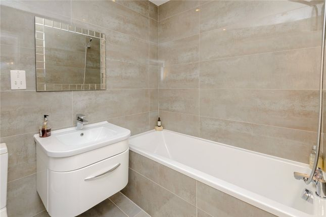 Family Bathroom of High Beeches, Gerrards Cross, Buckinghamshire SL9