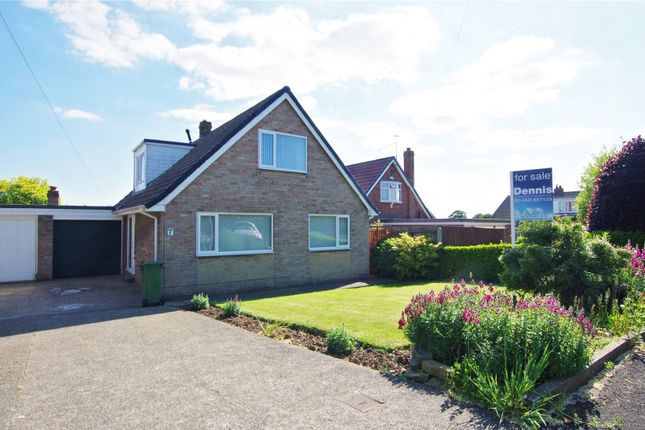 Thumbnail Link-detached house for sale in Melville Close, Keyingham, Hull