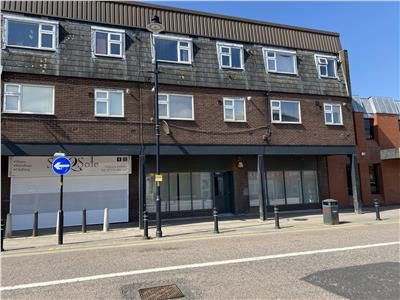 Thumbnail Retail premises to let in 68-70, Market Street, Oldham, Shaw, Lancashire