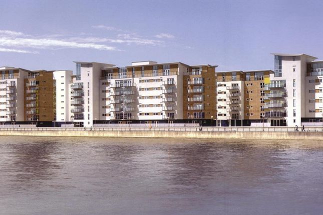 Thumbnail Flat to rent in Bimini Court, Midway Quay, Eastbourne