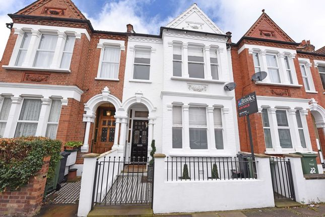 Thumbnail Property for sale in Brancaster Road, London