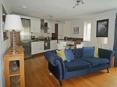 Thumbnail Flat to rent in 7c Broomhill Road, Aberdeen