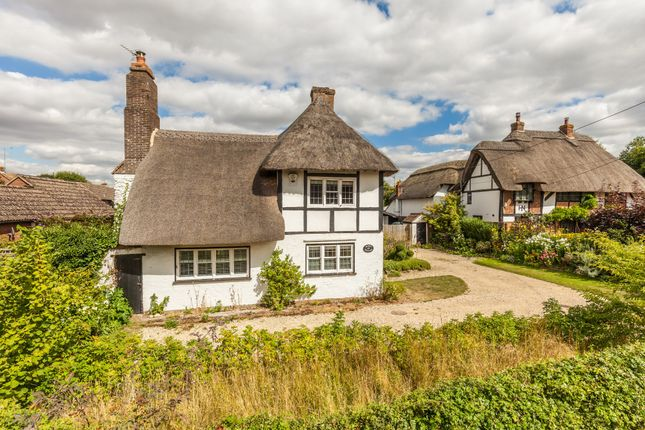 Thumbnail Cottage for sale in Aylesbury Road, Thame