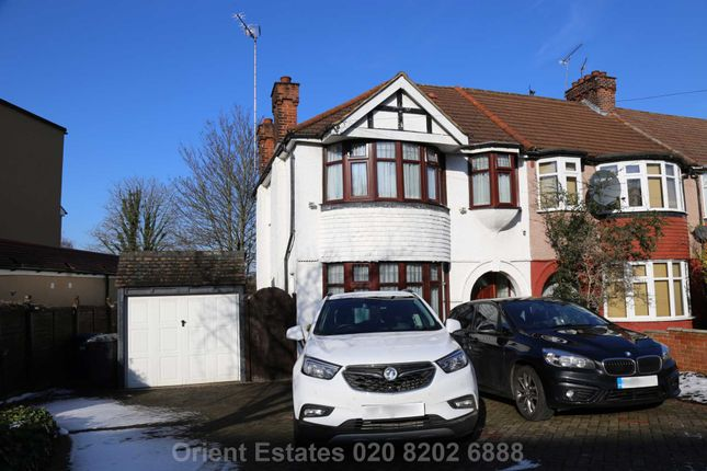 Thumbnail Semi-detached house for sale in Colin Crescent, Colindale