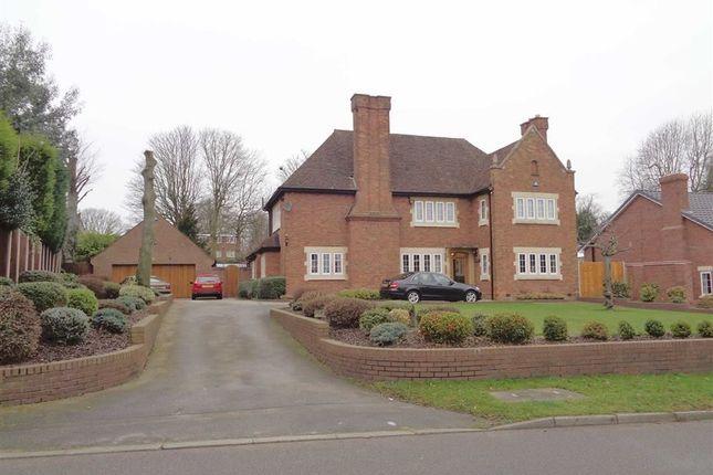Thumbnail Detached house for sale in Kyter Lane, Castle Bromwich Village, Birmingham