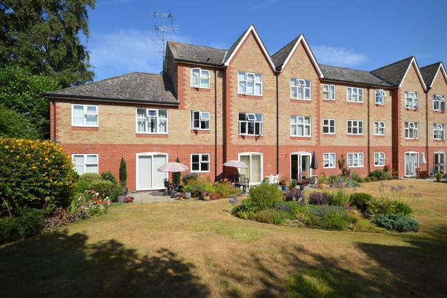 Thumbnail Block of flats for sale in Macmillan Court, Godfrey Mews, Chelmsford
