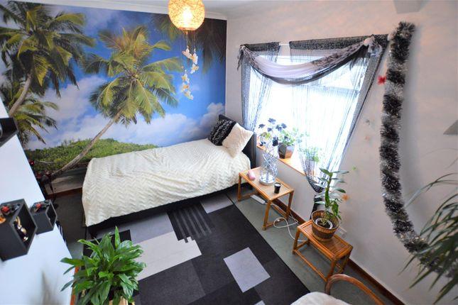 Bedroom Three of Dolau Fawr, Llanelli SA15