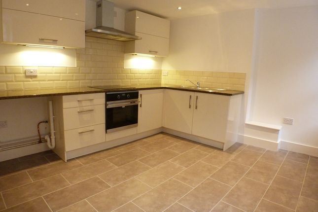 Thumbnail Mews house to rent in St James Crescent, Uplands