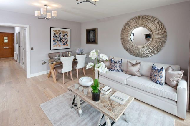 Thumbnail Terraced house for sale in Bolingbroke Park, Cockfosters, Enfield