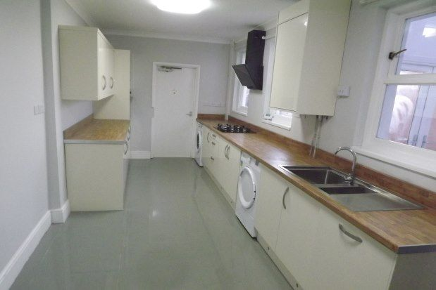 Thumbnail End terrace house to rent in Corporation Street, Stafford