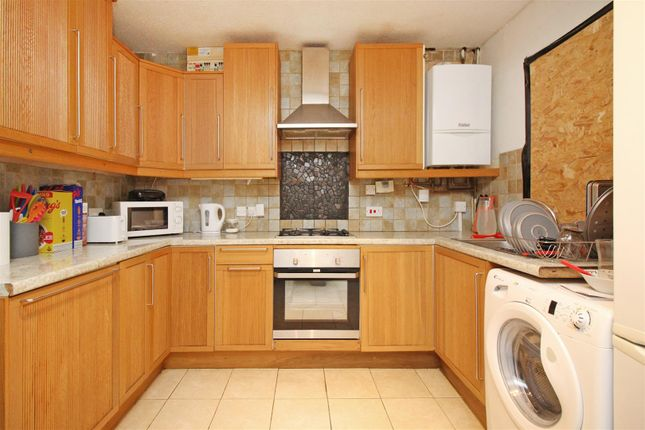 Thumbnail Property for sale in Headcorn Drive, Canterbury