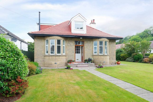 Thumbnail Bungalow for sale in Montgomerie Avenue, Fairlie, North Ayrshire