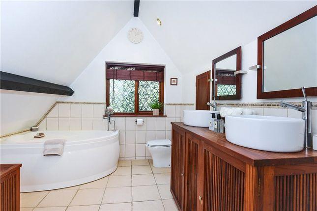 Bathroom of Oriental Road, Sunninghill, Berkshire SL5