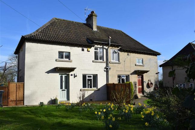 Thumbnail Semi-detached house for sale in Seagry Hill, Sutton Benger, Chippenham, Wiltshire