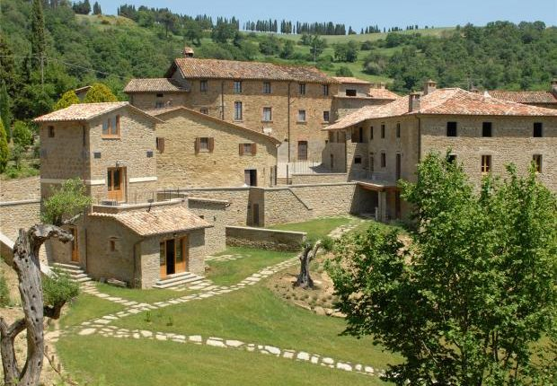 Thumbnail Land for sale in Borgo di Toppo, Morra, Citta di Castello, Umbria