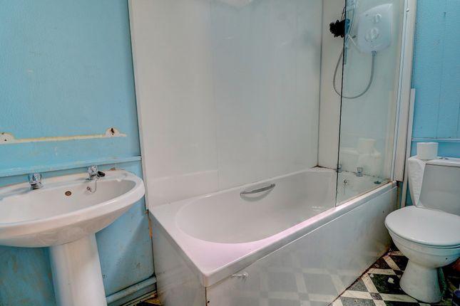 Bathroom of Brooms Road, Dumfries DG1