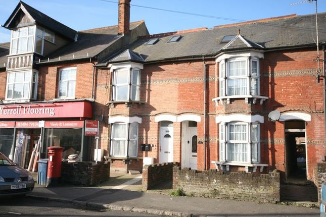 Thumbnail Flat to rent in Broad Street, Chesham