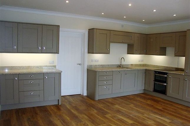 Thumbnail Flat to rent in Apartment 1, Langstone Hall