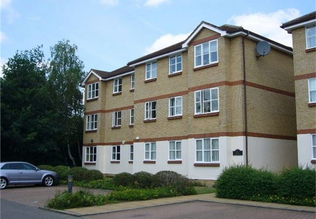 Thumbnail Flat to rent in 4 Draymans Way, Isleworth, Greater London