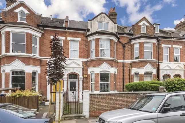 Thumbnail Terraced house for sale in Woodhurst Road, London