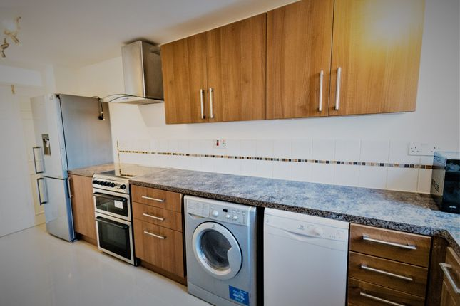 Thumbnail Terraced house to rent in Coltsfoot Path, Romford, Essex