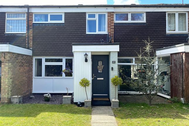 2 bed terraced house for sale in Birchside, Dunstable LU6