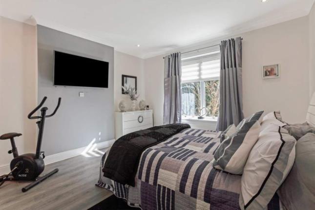 Bedroom 2 of Cardowan Road, Carntyne, Glasgow G32