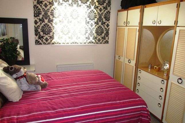 Thumbnail Room to rent in Alexander Square, Eastleigh