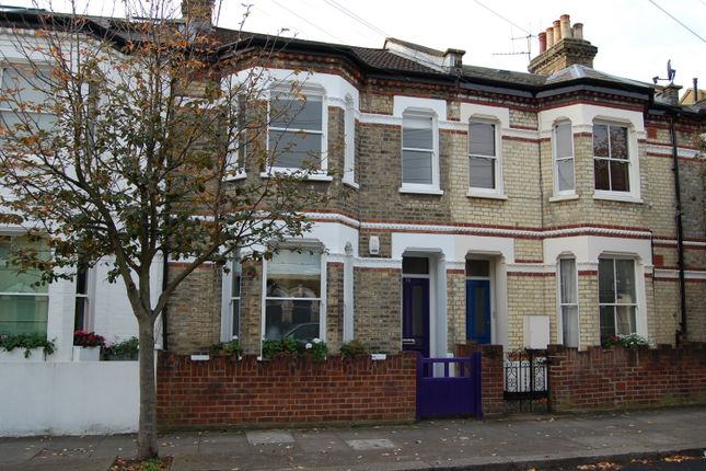 Thumbnail Duplex for sale in Rowena Crescent, Battersea
