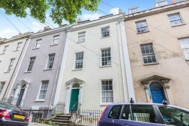 Thumbnail Flat for sale in Bellevue, Clifton, Bristol