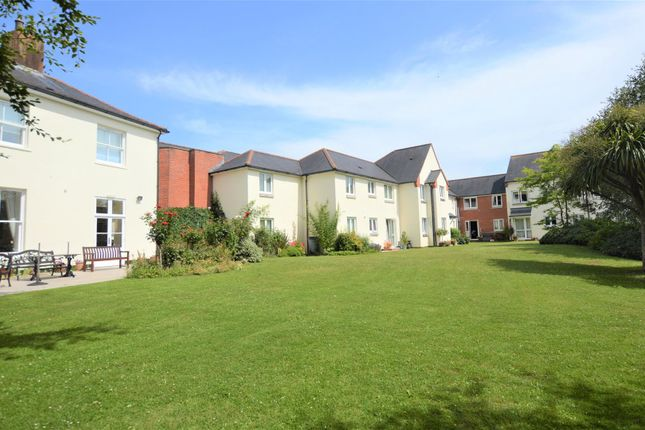 2 bed flat for sale in Mowbray Court, Butts Road, Heavitree, Exeter EX2